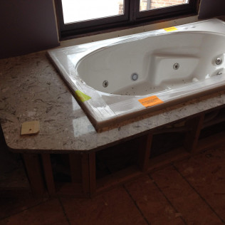 countertop installation monroe city mo