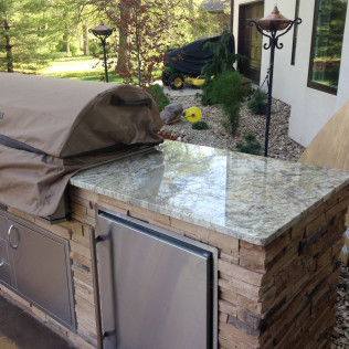 granite countertops monroe city mo