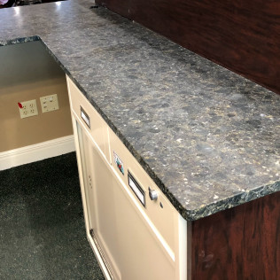countertop installation hannibal mo